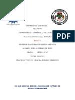 ENSAYO DE DESARROLLO HUMANO.docx