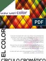 Color y emociones