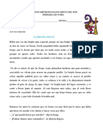 JORNADA LECTORA 3° COMES 2020