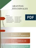DIAPOSITIVAS GARANTIAS CONSTITUCIONALES.pptx