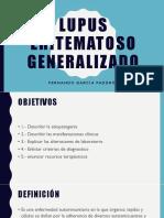 L.E.G FERNANDO GARCÍA PADRON