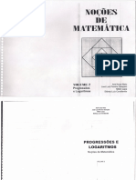 Vol 2 - Progressões e Logaritmos_OCR.pdf