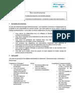 Techn principal Electromecanicien - BXL - SNCB