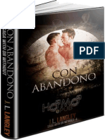 J. L. Langley - Serie With or Without 04 - Con Abandono v2
