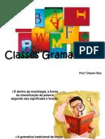 Classes 3