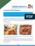 ENEM Amazonas GPI Fascículo 6 – O Mundo das Artes - Conteúdos Complementares