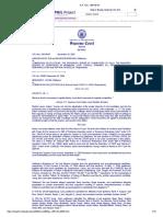 Abdusukur M. Tan v. Commission on Elections, GR NO. 119892, February 13, 1996 G.R. Nos. 166143-47