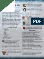 Arkham Horror 2ed ITA - La Maledizione del Faraone Nero (Revised Edition) - Regolamento v1.0.2