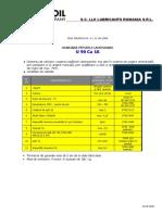 6   UNSOARE PENTRU LAMINOARE U90Ca1S.doc