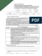 Tema 3. Etica profesională şi controlul calităţii auditului financiar