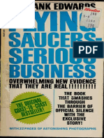 Flying saucers, serious business ( PDFDrive.com )