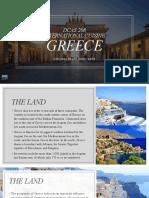 DCAS 208 GREECE