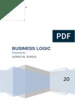 GEED 20142 BUSINESS LOGIC.pdf