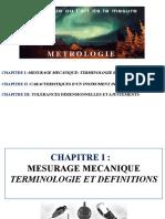 Chapitre 1-métrologie (1)