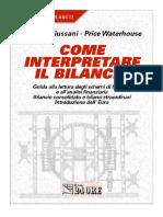 Come interpretare il bilancio - Alberto Giussani.pdf