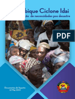 PDNA Mozambique Cyclone Idai - Post-Disaster Needs Assessment_Full_Report_Portuguese.pdf