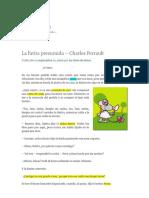 La ratita presumida – Charles Perrault.pdf