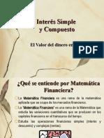 Interés Simple y compuesto.ppt