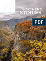 Northern Stories Catalogue Fall 2020