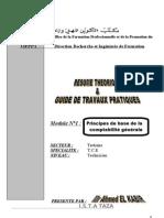 concepts de base de la comptabilité générale