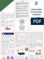 folder_trombose