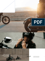 Catalogo Harley Davidson 2020 Br Pt