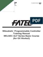 iQF - Manual training (Basic, GX Works3).pdf