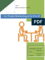 Trade Marketing.docx
