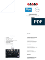 annual grand meeting booklet