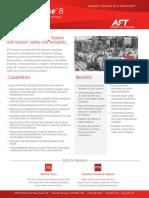 AFT Impulse 8 Data Sheet