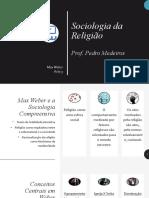 Sociologia da Religião - IBADEJA - aula 1.pptx