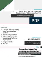 RAPAT  MKKS SMK KAB KUNINGAN -2020.pptx