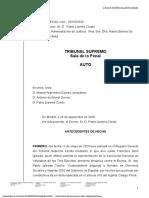 Auto archivo denuncia contra Pablo Iglesias.pdf