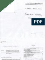 Chirurgie Generala, Ghid Pentru Lucrari Practice. E.cretu, golovin Chisinau 2004