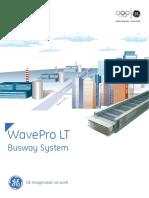 WavePro LT. Busway System