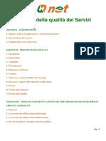 Net Spa Carta Servizi