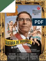 PS Edición 86 / Octubre 2020