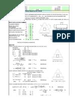 PileCaps Important Calculation (SI Units)