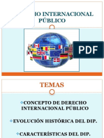 I Presentación Internación Publico