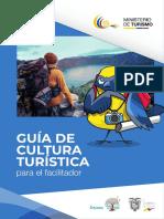 GUIA CULTURA TURÍSITICA