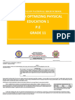 [G11] 1 Exercise for fitness (Week 1) Interactive ebook for online class