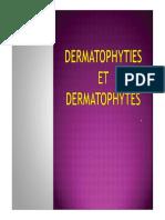 parasito3an-dermatophytes