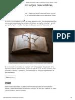 Método hermenéutico_ origen, características, pasos y ejemplo.pdf