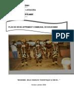 PDC Boukombé