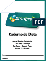 2- Ebook - Emagrecer