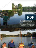 Reston, Virginia Trip