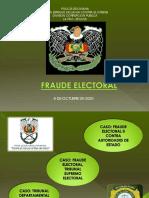 Presentacion Praude Electoral