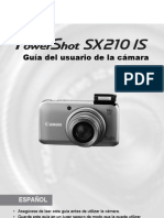 Canon Powershot SX210 IS (pag 130)