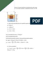 ejercicios mecanica fluidos
