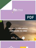 Ficha didactica Recrea Jalisco 2o de primaria